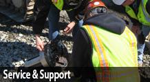 Rock Drilling Equipment