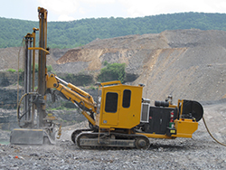 Rock Drilling Equipment Rental
